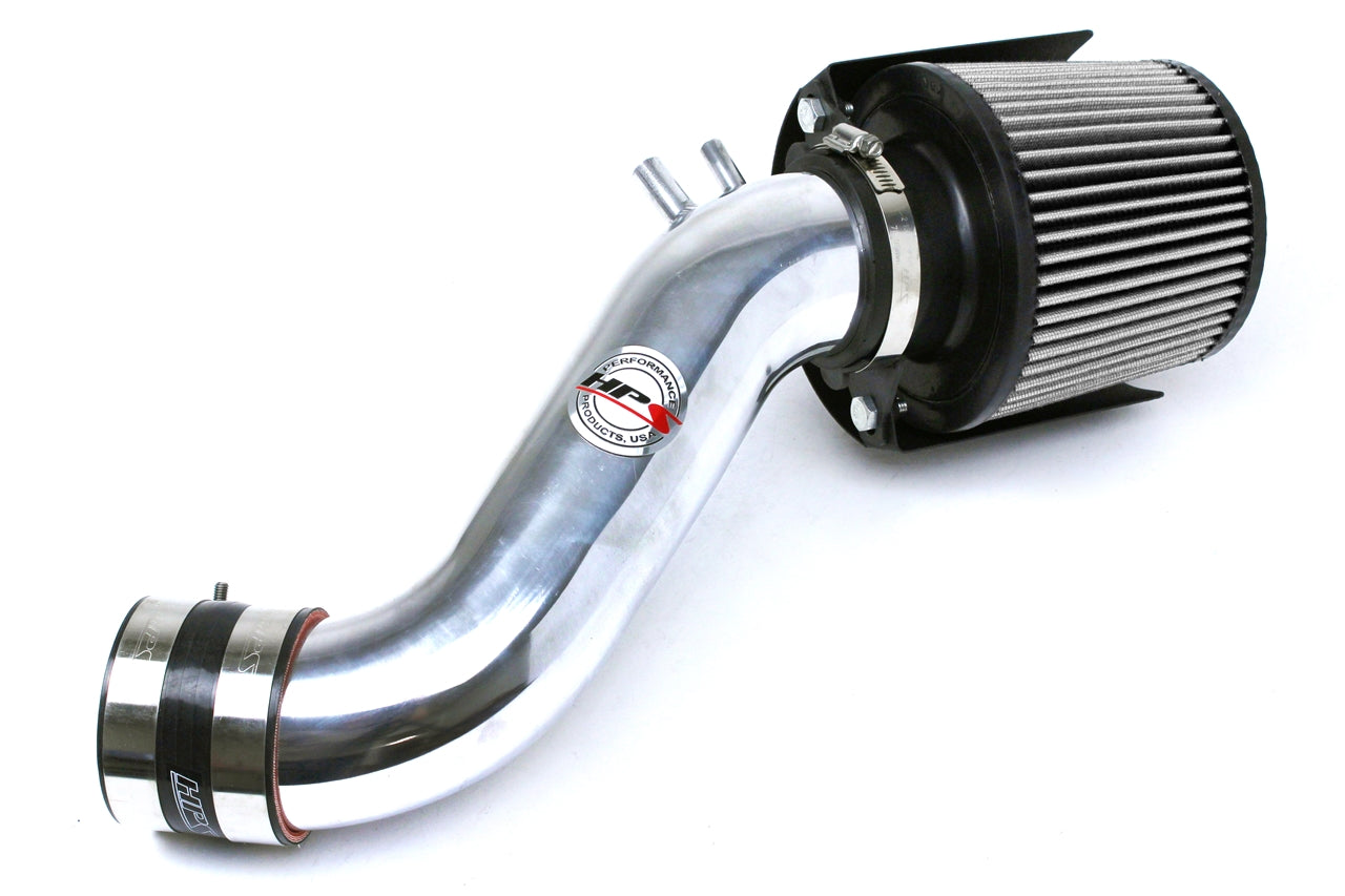 HPS Performance Shortram Air Intake Kit 2016-2018 Kia Optima 2.4L Non Turbo 827-549P