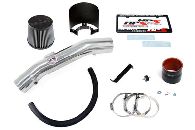HPS Shortram Air Intake Kit 2004-2008 Nissan Maxima V6 3.5L 827-558P
