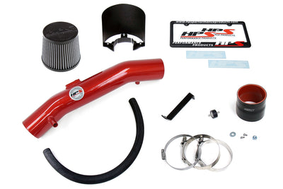 HPS Shortram Air Intake Kit 2004-2008 Nissan Maxima V6 3.5L 827-558R