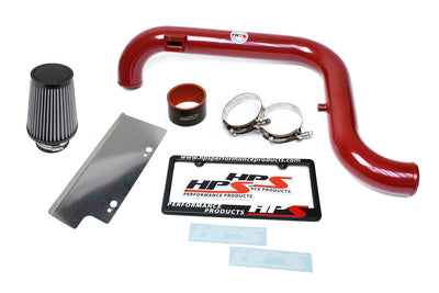 HPS Shortram Air Intake Kit 2006-2008 Volkswagen Jetta GLI 2.0T Turbo FSI 827-565R