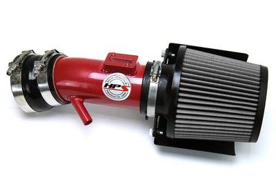 HPS Performance Shortram Air Intake Kit 2007-2012 Nissan Altima V6 3.5L 827-572R