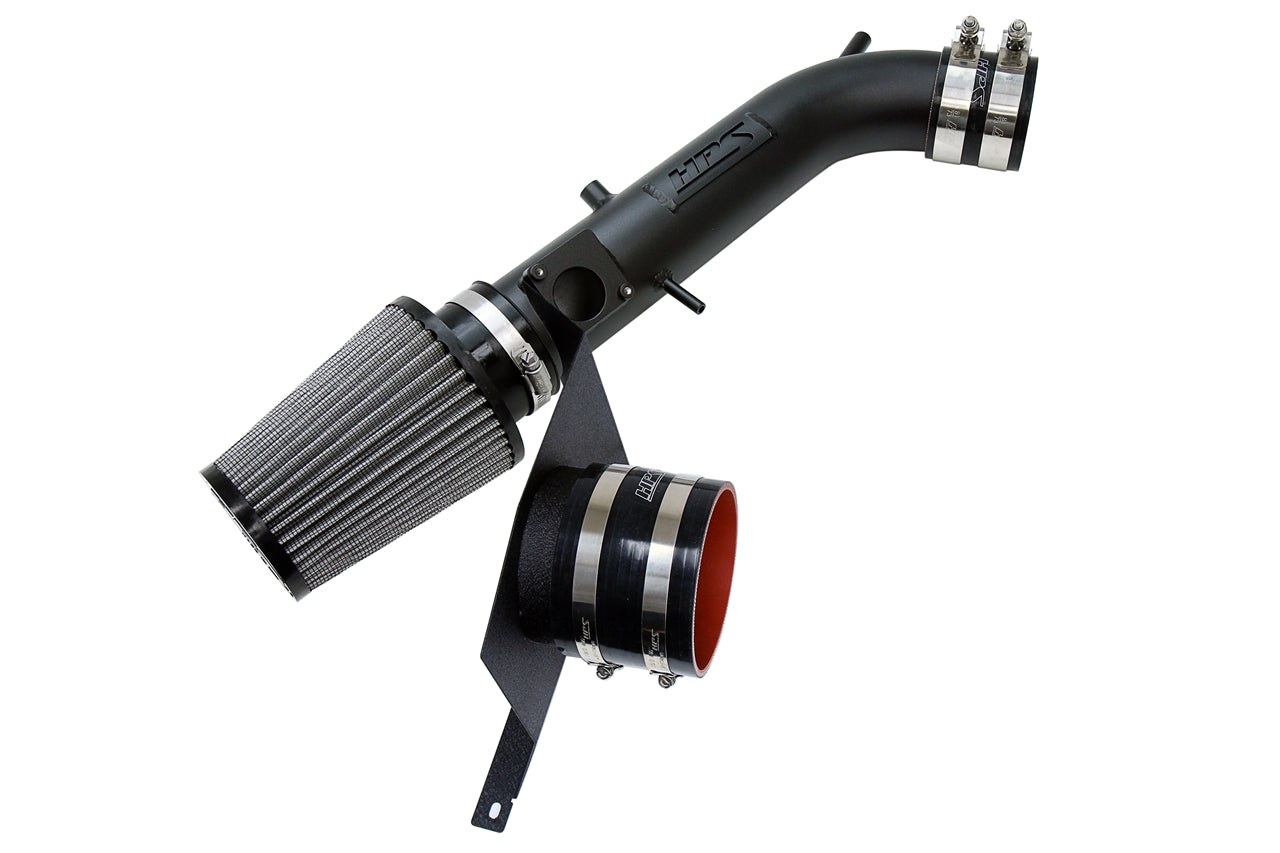 HPS Performance Shortram Air Intake Kit 2001-2005 Lexus IS300 3.0L 827-590WB