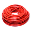 HPS 3/8 inch Red Silicone Heater Hose Tubing Coolant Overflow Air Tube High Temp Reinforced 9.5mm HTHH-038-RED