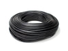 HPS 5/16 inch Black High Temperature Silicone Vacuum Hose Tubing Coolant Overflow Air Tube 8mm HTSVH8-BLK