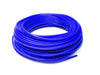 HPS 1/8 inch Blue High Temperature Silicone Vacuum Hose Tubing Coolant Overflow Air Tube 3mm HTSVH3-BLUE