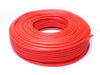HPS 5/64 inch Red High Temperature Silicone Vacuum Hose Tubing Coolant Overflow Air Tube 2mm HTSVH2-RED