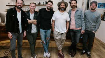"Old Dominion Releases Documentary Behind Music Video For ""Some People Do"""