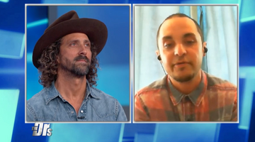 The Doctors: Man's Life Transformed after Meeting Stylist Jason Schneidman