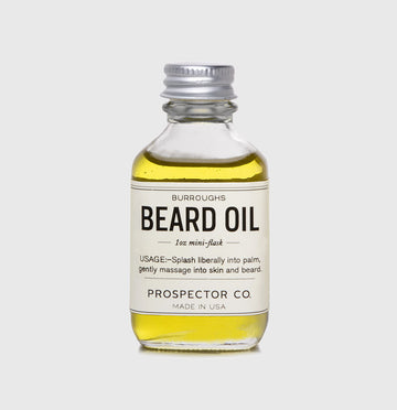 What The Heck Is Beard Oil, And How Does It Work?