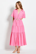 Amina Dress - Candy