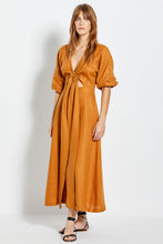 Asilah Dress - Tan