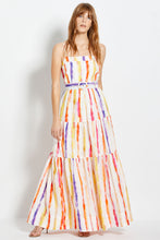Kerala Dress - Brushed Rainbow - Rainbow