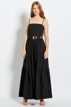 Kerala Dress - Black
