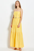 Kerala Dress - Sunflower