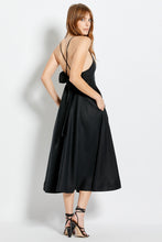 Orissa Dress - Black