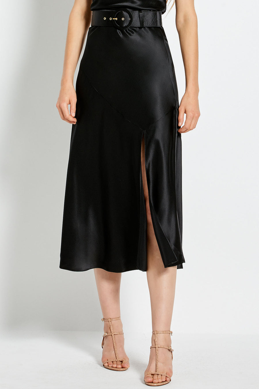 Simonetta Skirt - Black