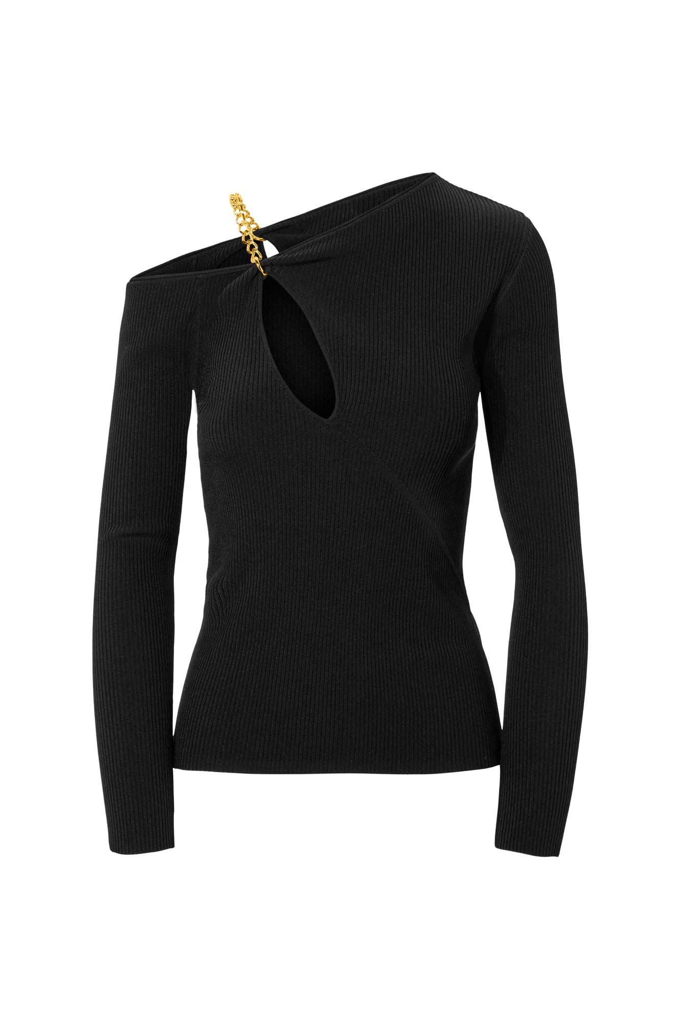 Paloma Top - Black