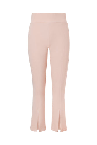 Clio Pant - Lilac Pink