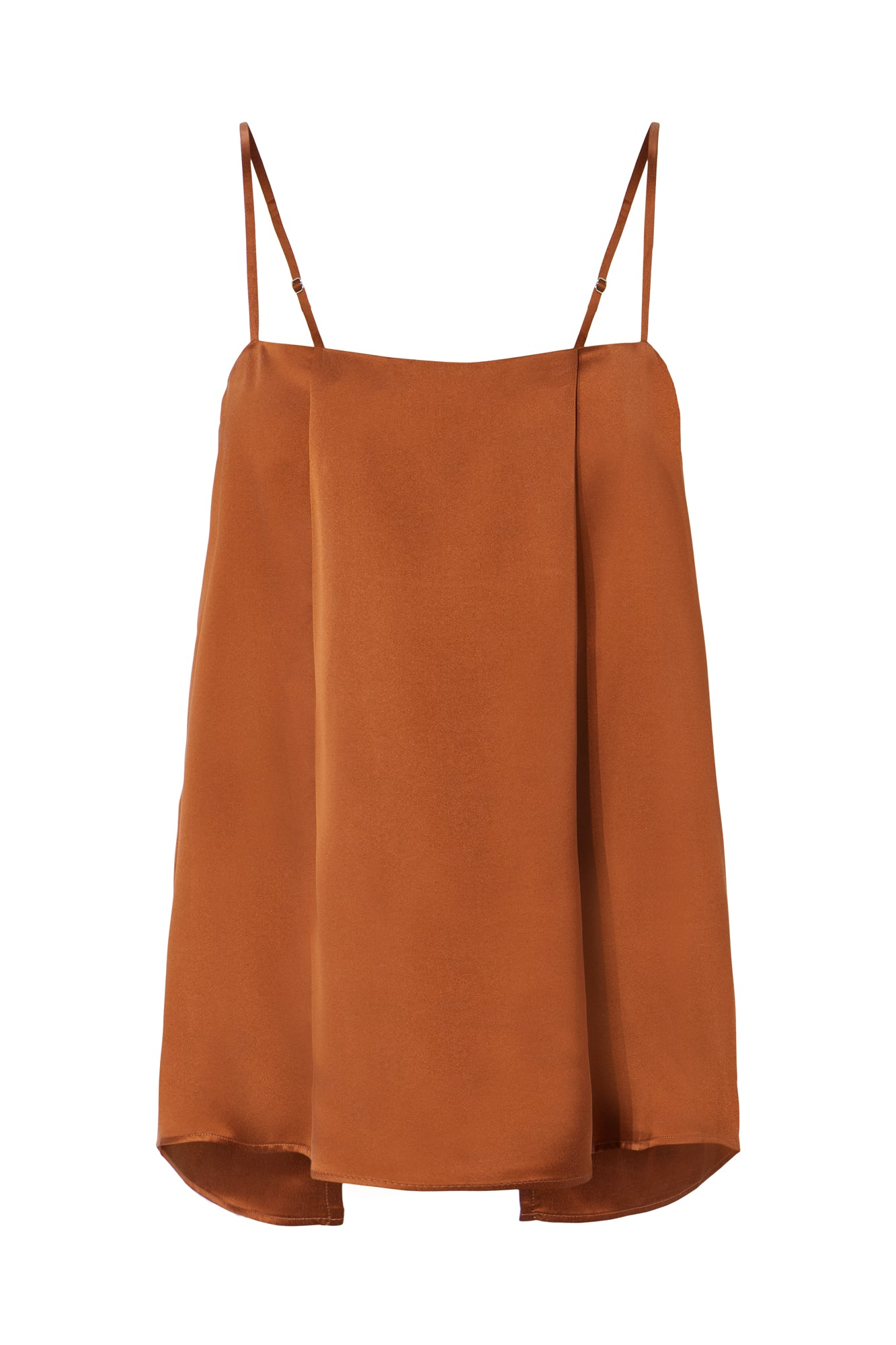 Lucie Top - Terracotta