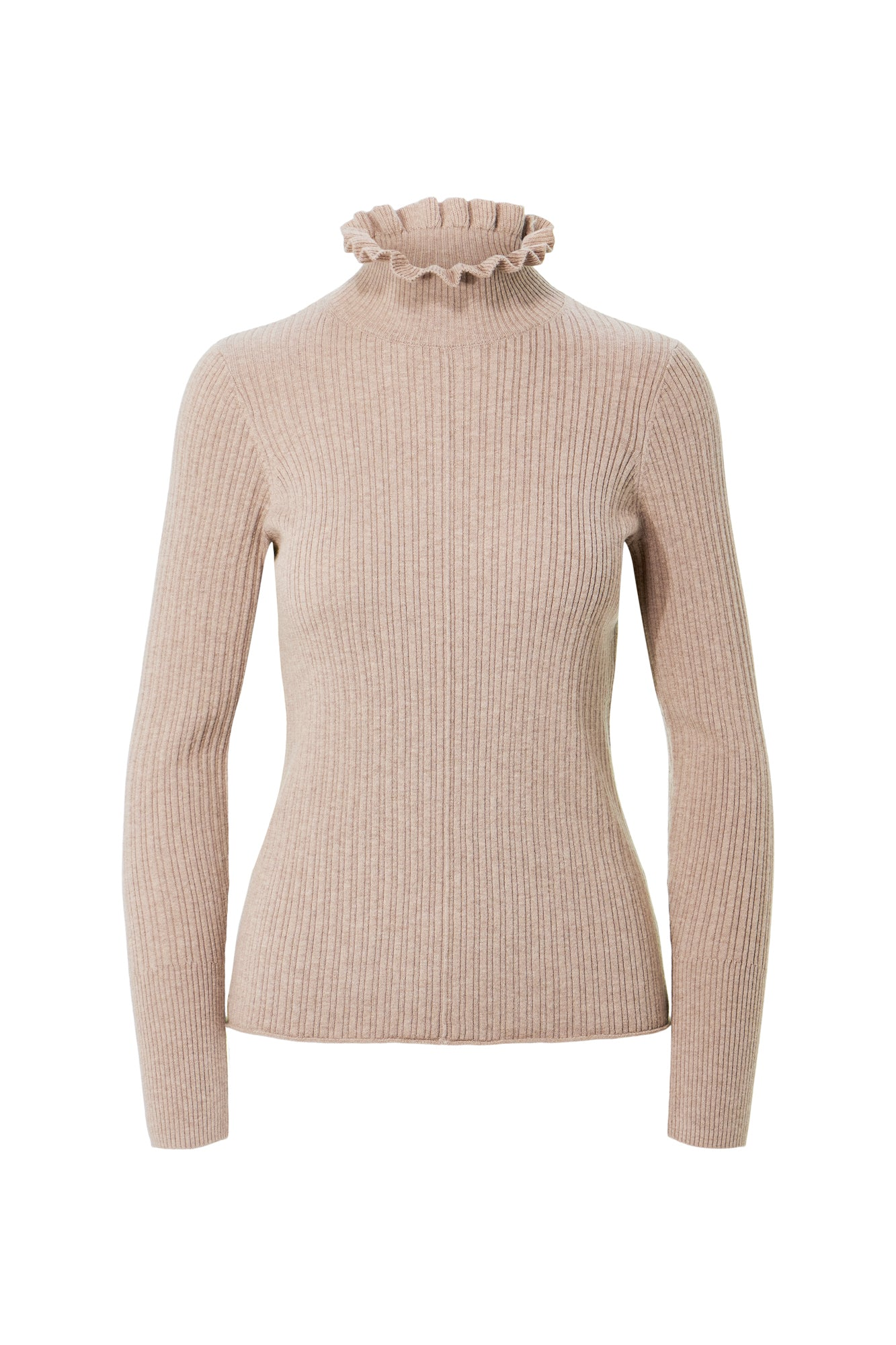 Zenya Top - Oatmeal