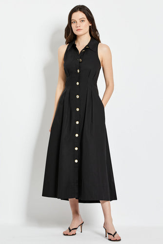 Melanie Dress - Black
