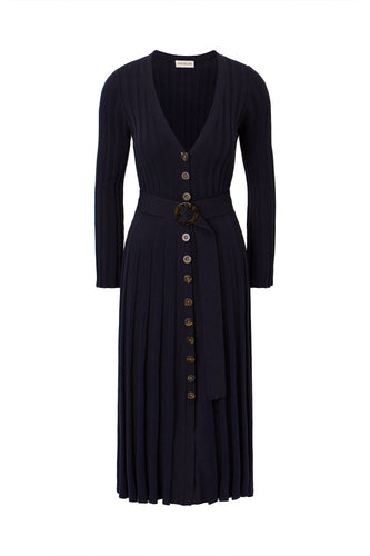 Azar Dress - Midnight