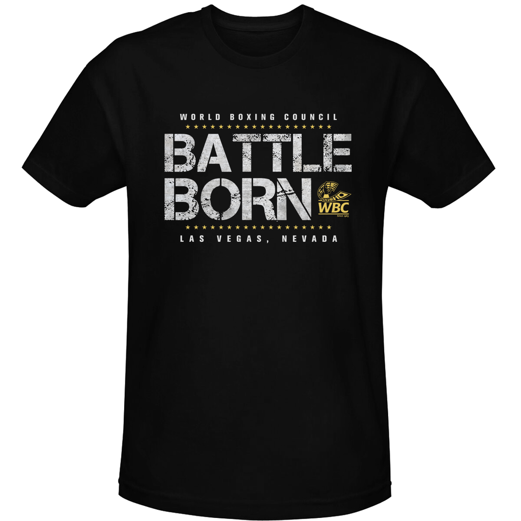 WBC Battle Born Vegas Star