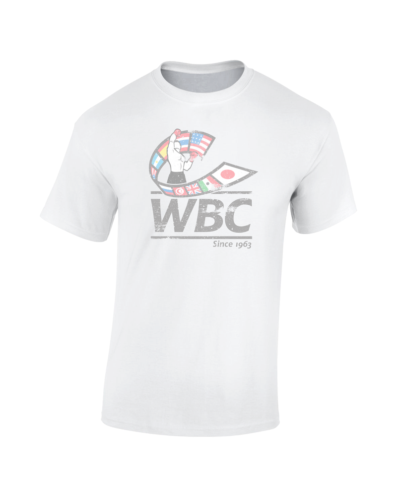 WBC Distressed Colored