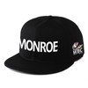 KOROBOV WBC HAT BLACK