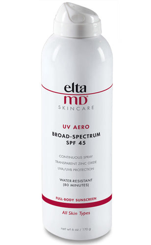 EltaMD UV Aero SPF 45 (Continuous Spray)