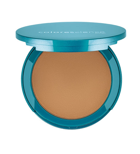 Colorescience Natural Finish Pressed Foundation SPF 20 - Tan Natural