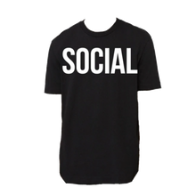 Load image into Gallery viewer, Social T-Shirt