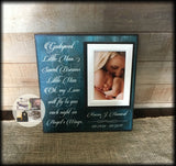 Memorial Gift for Loss of Son / Parent Loss of Child | MemoryScapes - Memory Scapes