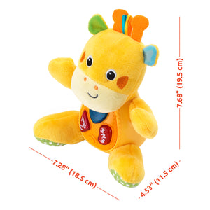 2-in-1 Baby Activity Center