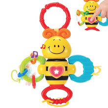 Twist, Rattle & Shake Musical Bee