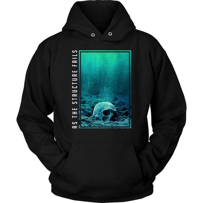 The Surface Hoodie