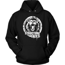 Load image into Gallery viewer, Lion Hoodie