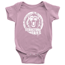 Load image into Gallery viewer, Baby Bodysuit Lion
