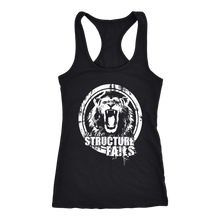 Load image into Gallery viewer, Women's Lion Racerback