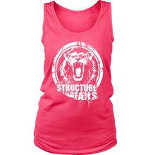 Load image into Gallery viewer, Women's Lion Tank