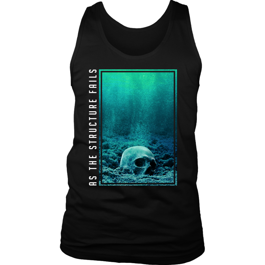 The Surface Men's Tank
