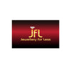 JFL -  1g Gold Plated CZ Diamond Stud Earrings for Women - Pack fo 4