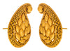 JFL - Jewellery for Less One Gram Gold Plated Designer Fashionable Earring for Women & Girls