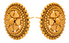 JFL - Jewellery for Less One Gram Gold Plated Designer Stud Earring For Women & Girls