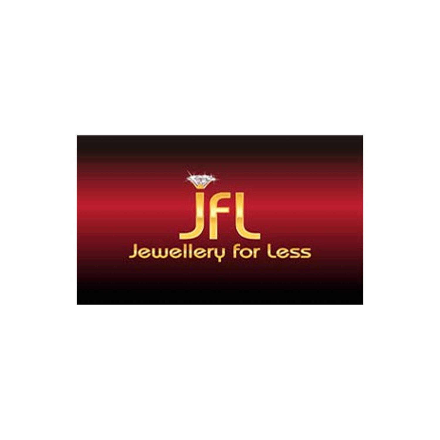 JFL - Jewellery for Less Classic Artistic Oxidized Silver Handcraft Designer Heart Pendants for Women & Girls Office and Casual Wear (92.5 Sterling Silver Design)