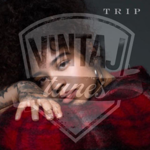 "(((((EXCLUSIVE))))) ELLA MAI - ""TRIP"" (VINTAJ TUNES DJ REMIX) - WHGHOLLYWOOD"