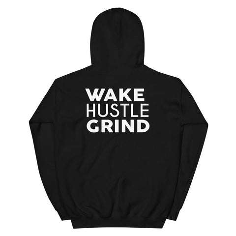Hustle For the Culture Hoodie