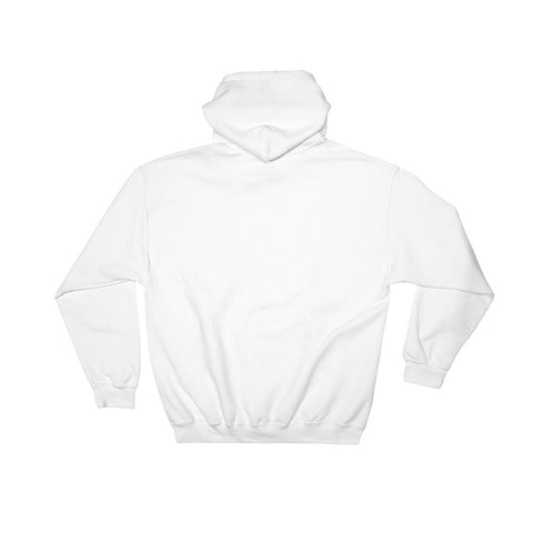 A Million Dollars Fuck A Friend Hooded Sweatshirt