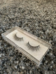 """All Natural"" Lashes"