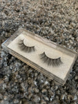 """Flutter Baby"" Lashes"